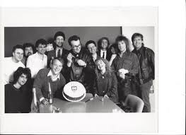 WBCN Remembered in Book and Boston Globe story