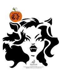 Harley Quinn Pumpkin Template by Marvel U0027s Avengers Printable Pumpkin Stencils Woo Jr Kids
