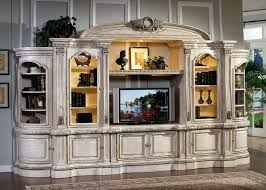 Wall Units Extraordinary White Entertainment Center Unit Modern Centers Castle Furniture Design