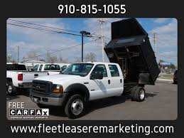 100 Super Dump Trucks For Sale 2006 Used D F450 Duty DRW Truck Truck Crew Cab