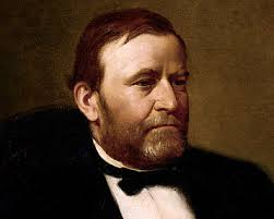 Ulysses S Grant On Friendship And Adversity QUOTE
