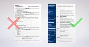 Sample Resume For Call Center Position Save Manager Example Rare Format Templates
