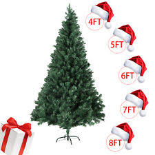 8ft Christmas Tree Ebay by 7 Ft Christmas Tree Ebay