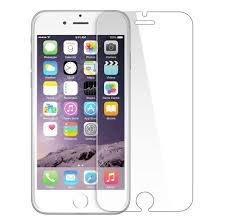 Buy Apple iPhone 6 Tempered Glass Screen Scratch Protector Guard