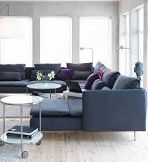 canapé confortable design canapé d angle design pour moderniser un salon côté maison