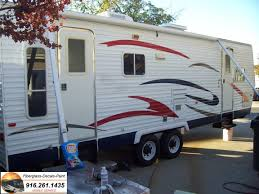 Delta RV And Truck Painting 10824 Olson, Rancho Cordova, CA 95670 ...