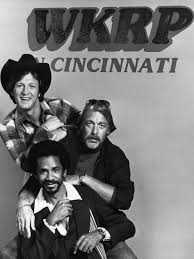 Happy Anniversary WKRP Cincinnati