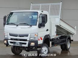 100 Mitsubishi Commercial Trucks For Sale At BAS Vans Canter 122017