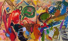art of spain artists spanish painting modern spanish painting