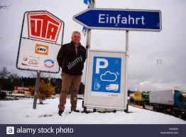 Thiersheim, Germany. 13th Nov, 2017. The Head Of The Truck Stop In ... 2018 Mack Gu713 Flag City Used Cars Lansdale Pa Trucks Pg Auto Center Peterbilt Metzner And Wner Truck At Walmart Jackonville Alabama Door Track Stop Online Get Cheap Track Stops Aliexpress Com Pennsylvania Approves Gambling Betting Online In Airports Truck Parking Data On Rest Areas V Stops Stop Gta 5 Pt 2 Youtube Oks Thiersheim Germany 13th Nov 2017 The Head Of The