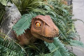 Bronx Zoo Halloween 2014 by Erth U0027s Dinosaur Zoo Puppet Show