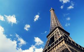 Description Download Eiffel Tower Paris Travel World Wallpaper