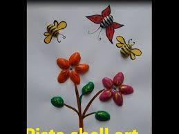 Pista Shell Art