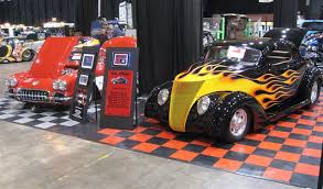 Racedeck Flooring Vs Epoxy by Help Epoxy Vs Race Deck Corvetteforum Chevrolet Corvette Forum