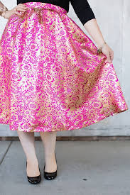 the party skirt u0026 link up still being molly