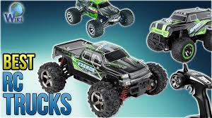 Top 10 RC Trucks Of 2018 | Video Review Rc Power Wheel 44 Ride On Car With Parental Remote Control And 4 Rc Cars Trucks Best Buy Canada Team Associated Rc10 B64d 110 4wd Offroad Electric Buggy Kit Five Truck Under 100 Review Rchelicop Monster 1 Exceed Introducing Youtube Ecx 118 Temper Rock Crawler Brushed Rtr Bluewhite Horizon Hobby And Buying Guide Geeks Crawlers Trail That Distroy The Competion 2018 With Steering Scale 24g
