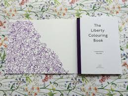 The Liberty Colouring Book Amazoncouk 9780241249987 Books