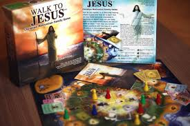 15 Christian Board Games You Wont Believe Actually Exist