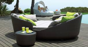 Cool Outdoor Sofa Bed With Furnitures Modern Furniture