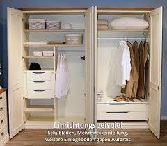 massivholz schlafzimmer kiefer creme lackiert 4tlg wildeiche geölt abgesetzt doppelbett
