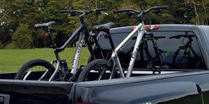 Truck Bed Bike Racks Rack Attack