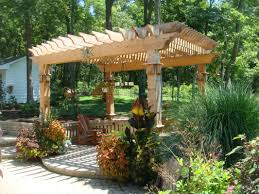 Download Backyard Shade Structure | Garden Design Backyard Structures For Entertaing Patio Pergola Designs Amazing Covered Outdoor Living Spaces Standalone Shingled Roof Structure Fding The Right Shade Arcipro Design Gazebos Hgtv Ideas For Dogs Home Decoration Plans You Can Diy Today Photo On Outstanding Covering A Deck Diy Pergola Beautiful 20 Wonderful Made With A Painters