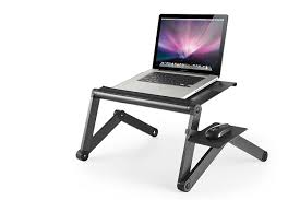 Furinno Computer Desk Amazon by Amazon Com Laptop Standing Desk With Mouse Pad Adjustable
