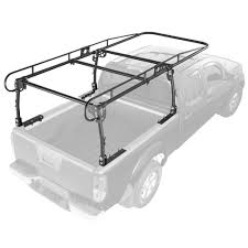 100 Pickup Truck Rack Apex Steel Universal OverCab Home Pinterest