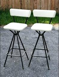 Cosco Folding Chairs Canada by Bar Stool Costco Outdoor Bar Chairs Vintage Cosco Stool Step