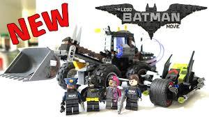 100 Batman Truck Accessories The LEGO Movie Summer 2017 TwoFace Double