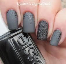 nail designs with grey polish best 25 grey nail polish ideas on