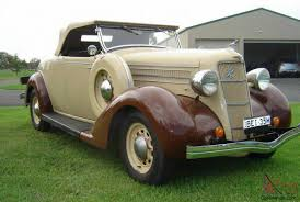 1935 Dodge Deluxe Roadster Partly Restored 1 OF 4 Known Rare AS In ... 1935 Intertional Harvester Wrecker Buffyscarscom Dodge Brothers Du Beautiful Survivor 1934 Kc Idenfication Antique Ford Pickup Gateway Classic Cars 194phy Truck Stock Photos Royalty Free Pictures Chicken Feathers Cars From Adamco Motsports 5 Window Coupe Seetrod The Rod God Delivery Information And Photos Momentcar 12 Ton W133 Indy 2011 Series Dv For Sale Near Cadillac Michigan 49601
