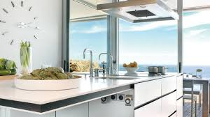 plan de travail cuisine sur mesure plan de travail quel matériau choisir côté maison
