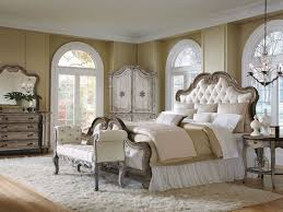 Bedroom Upholstered Bedroom Set Luxury Arabella Upholstered