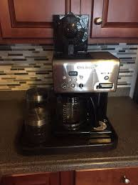 Rolling Coffee Station For The Kitchen Counter Hometalk