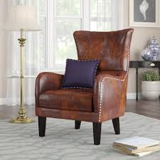 100 2 Chairs For Bedroom Html Alcott Hill Gordon Wingback Chair Reviews Wayfair