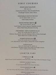 Ahwahnee Dining Room Wine List by Mountain Room Restaurant Yosemite National Park Yosemite Valley