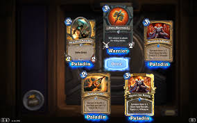 Hearthstone Decks Paladin Gvg by What U0027s In Your Gvg Packs Pack Sharing Thread General