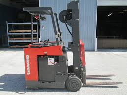 Raymond 60-C30TT Electric Narrow Aisle Stand Up Forklift Lift Truck ... Forklift Rentals From Carolina Handling Wikipedia Raymond Cporation Trusted Partners Bastian Solutions Turret Truck 9800 Swingreach Lift Heavy Loads Types Classifications Cerfications Western Materials Raymond Launches Next Generation Of Reachfork Trucks With Electric Pallet Jack Walkie Rider Malin Trucks Jacks Forklifts And Material Nj Clark Dealer Sales Used Duraquip Inc 60c30tt Narrow Aisle Stand Up