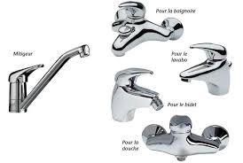 comment changer un robinet mitigeur de cuisine robinet qui fuit