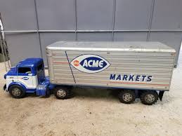 ACME MARKETS TOY TRUCK 1950'S TRACTOR TRAILER | #1871913138 Match Acme Truck Service Against The Field Ad 1918 Enterprise 2006 Chevrolet 3500 For Sale In Sckton California Truckpapercom Style More Trucks The Market Report Snapshot All Time Low Tour 2011 Acme Daf Xf 95 Spac Flickr America Stores Annual 1978 Waste Systems Rear Loader Truck 30 Youtube U S Mail Alden Jewell Speed Plus Genuine Cstruction Speedtruck 1921 Small Big Service Markets Toy Truck 1950s Tractor Trailer 18719138