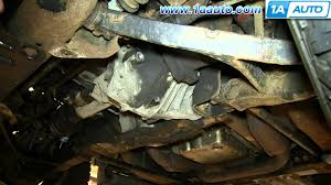 How To Change Service Front 4x4 Differential Gear Oil 2000-06 ... 01995 Toyota 4runner Oil Change 30l V6 1990 1991 1992 Townace Sr40 Oil Filter Air Filter And Plug Change How To Reset The Life On A Chevy Gmc Truck Youtube Car Or Truck Engine All Steps For Beginners Do You Really Need Your Every 3000 Miles News To Pssure Sensor Truckcar Forum Chevrolet Silverado 2007present With No Mess Often Gear Should Be Changed 2001 Ford Explorer Sport 4 0l Do An 2016 Colorado Fuel Nissan Navara D22 Zd30 Turbo Diesel