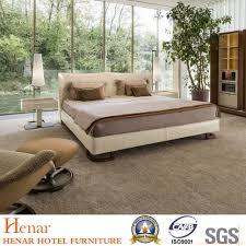 moderne möbel des luxushotel 2019 mit hölzernem schlafzimmer