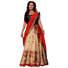 Designer Lehenga Choli at Rs 2000 starts from
