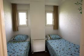 4 personen chalet zwei schlafzimmer