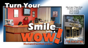 Dentists In Jackson Heights