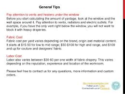 Material For Curtains Calculator by The Ultimate Guide How To Calculate Yardage For Curtains And Draperi U2026