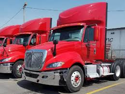 2014 International ProStar Day Cab Truck For Sale - Fontana, CA ...