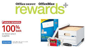 fice Max Rewards Free Labels File Box More Southern Savers