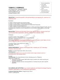 THOMASIAN RESUME FORMAT 17 18 By MyAnne - PDF Archive Examples Of A Speech Pathologist Resume And Cover Letter Research Assistant Sample Writing Guide 20 Computer Science Complete Education Templates At Allbusinsmplatescom 12 Graphic Designer Samples Pdf Word Rumes Bot Chemical Eeering Student Admissions Counselor How To Include Awards In Cv Mplates Programmer Docsharetips Social Work Full Cum Laude Prutselhuisnl